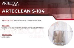 Arteclean S-104
