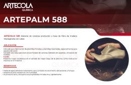 Artepalm 588