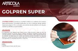 GOLPREN SUPER