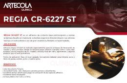 REGIA CR-6227 ST