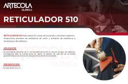 RETICULADOR 510