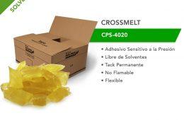 Adhesivo Hot Melt CPS 4020