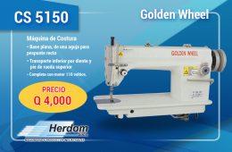 Golden Wheel CS 5150