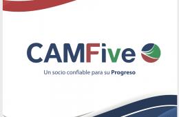 Catálogo CAMFive