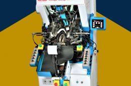01. Montadora de puntas y enfranque (9 Pinzas) – ERPS (Brasil)
