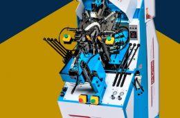 02. Montadora de puntas y enfranque (7 Pinzas) – ERPS (Brasil)