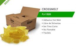 Adhesivo Hot Melt FJ-1520