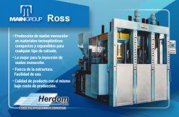 Main Group Ross