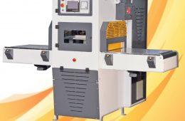 02T. Máquina de Alta Frecuencia MT 15 KW HPC
