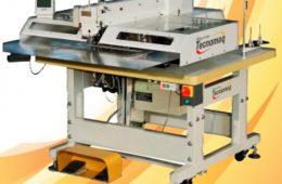 29T. Máquina de Costura decorativa MTS 1510/3020/4530