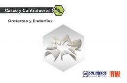 Orotermo y Endurflex