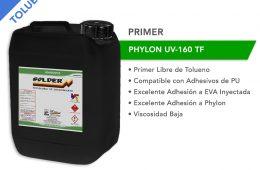 Primer PHYLON UV-160 TF