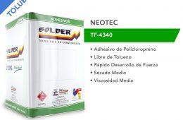 Adhesivo TF-4340
