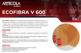 ECOFIBRA V 600