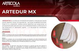 ARTEDUR MX