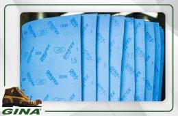 Ginatex Plus, Cartón Ecológico