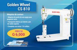 Golden Wheel CS 810