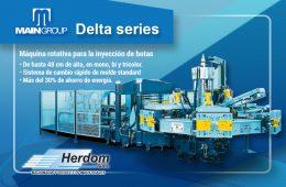 Main Group Delta series