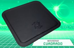 P2 – MOUSEPAD CUADRADO