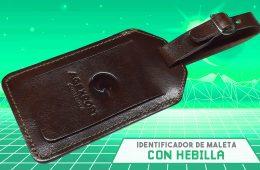 P5 – IDENTIFICADOR DE MALETA CON HEBILLA