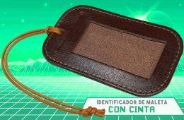 P6 – IDENTIFICADOR DE MALETA CON CINTA